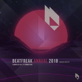Album cover of Beatfreak Annual 2018 Compiled by D-Formation