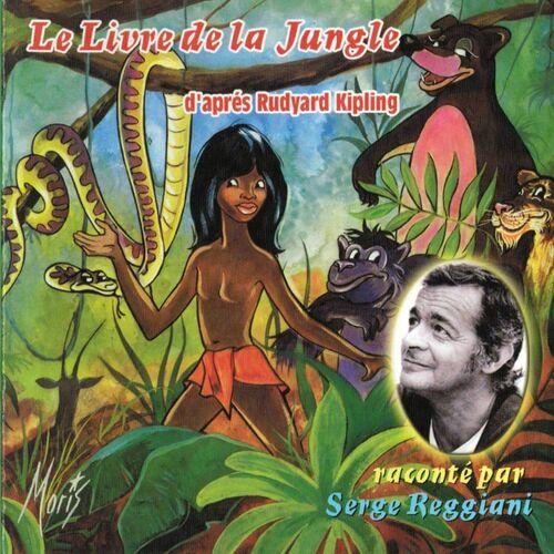 Serge Reggiani Le Livre De La Jungle Music Streaming