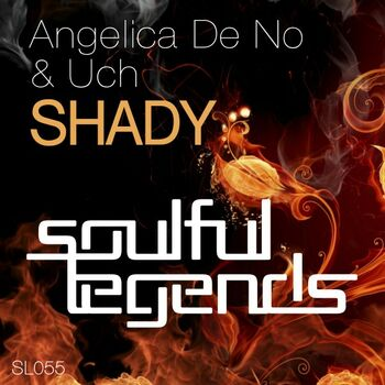 Shady cover