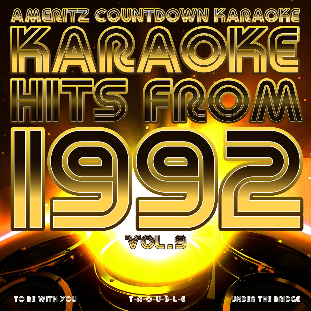 Under the Bridge (In the Style of Red Hot Chili Peppers) [Karaoke Version]