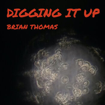 Digging It Up cover