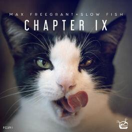 Album cover of Chapter IX