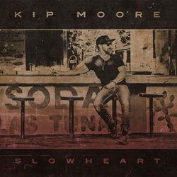 Kip Moore – SLOWHEART 2017 CD Completo