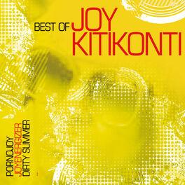 Album cover of Joy Kitikonti - Best Of Joy Kitikonti (MP3 Album)