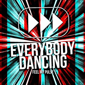 Everybody Dancing cover