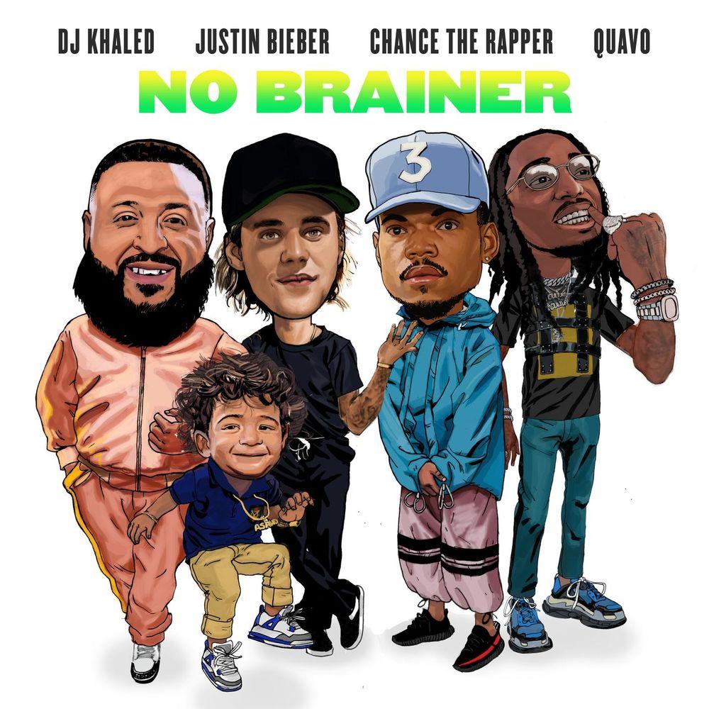 DJ KHALED (Feat. Justin Bieber, Chance the Rapper & Quavo)
