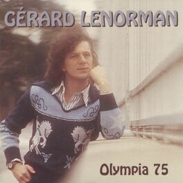 Album cover of Olympia 75
