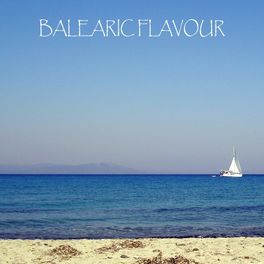 Album cover of Balearic Flavour