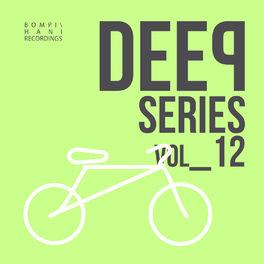 Album cover of Deep Series - Vol.12