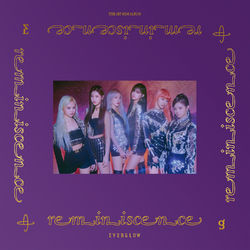 Everglow – reminiscence 2020 CD Completo