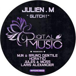 Album cover of Glitch!
