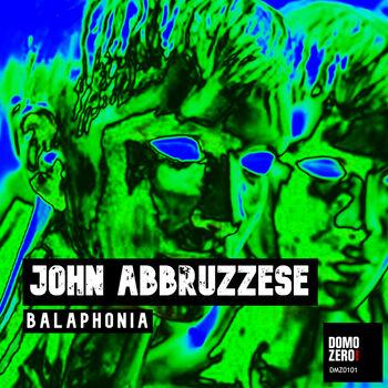 Balaphonia cover
