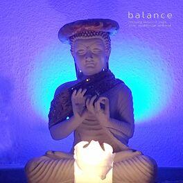 Album cover of Balance (Relaxing Binaural Yoga Asmr Meditation Ambient)