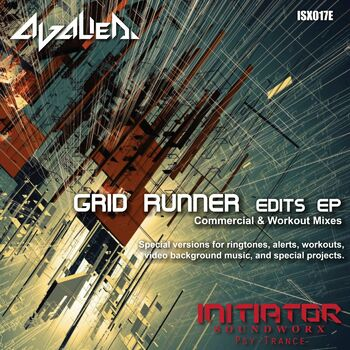 Grid Runner cover