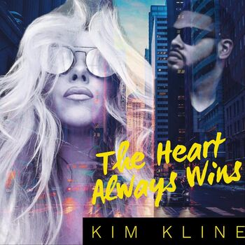 The Heart Always Wins cover