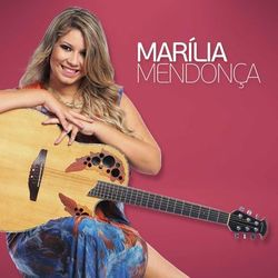 CD Marília Mendonça - Marília Mendonça (Ao Vivo) 2014 - Torrent download
