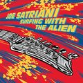 Pochette album Surfing With The Alien