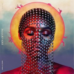 Janelle Monáe – Dirty Computer 2018 CD Completo