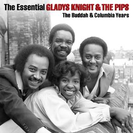 Album cover of The Essential Gladys Knight & The Pips