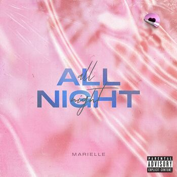 All Night cover