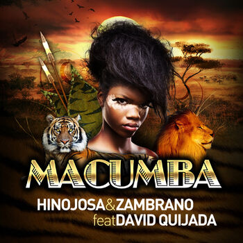 Macumba cover