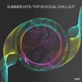 Album cover of Summer Hits: Top 20 Vocal Chillout