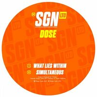 What Lies Within - DOSE