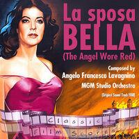 081b631c9a87 MGM Studio Orchestra  La sposa bella (Original Motion Picture ...