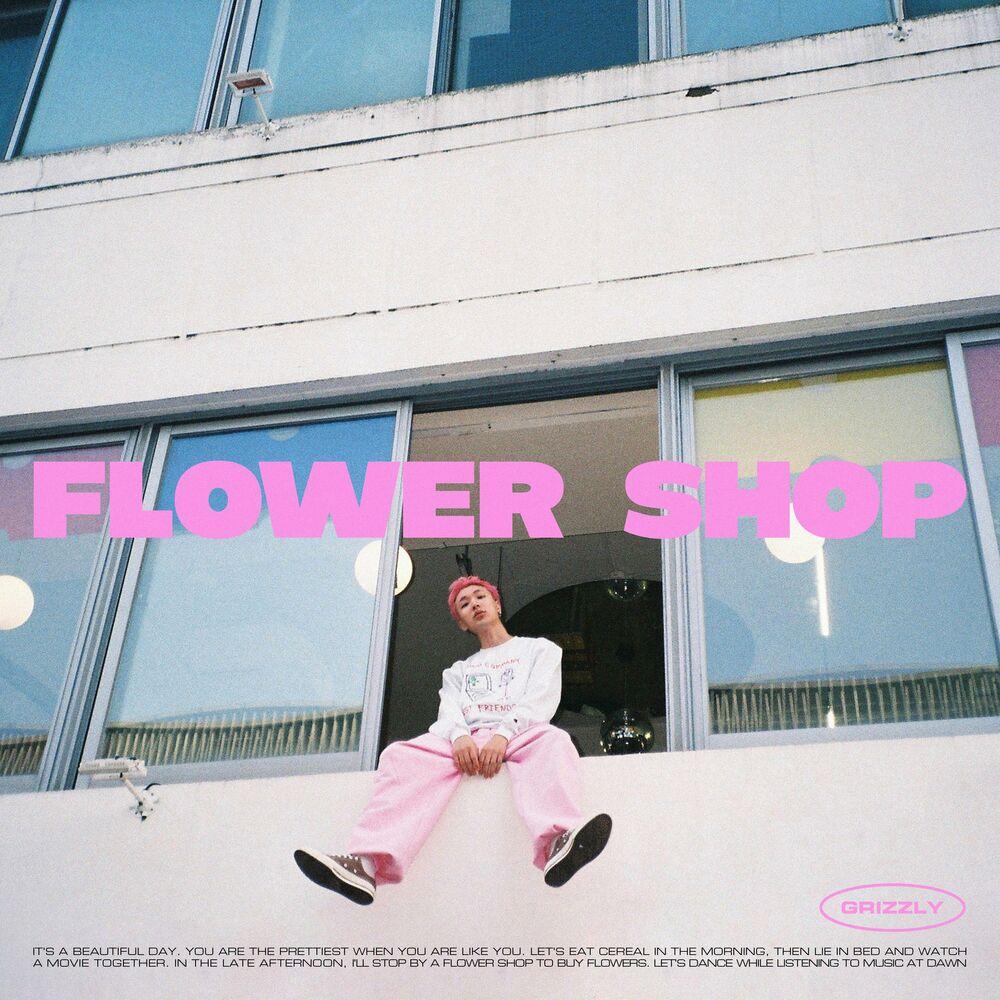 Flower Shop (feat. SUMIN)