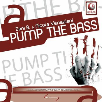 Pump the Bass cover