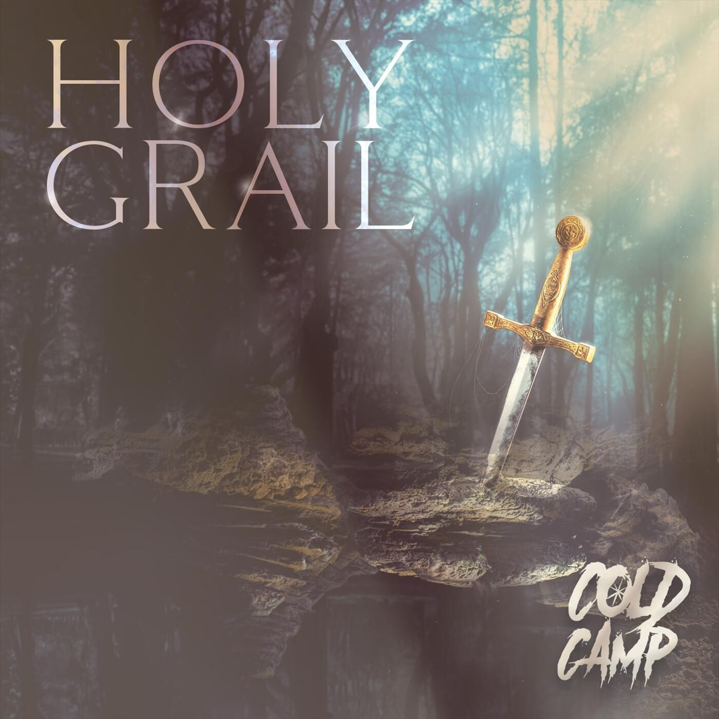Cold Camp - Holy Grail [EP] (2019)