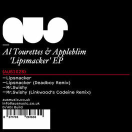Album cover of Lipsmacker