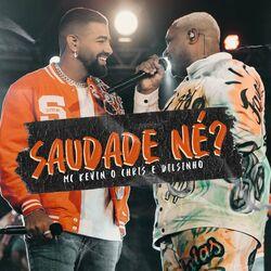 Música Saudade Né? (Ao Vivo) – MC Kevin o Chris, Dilsinho Mp3 download