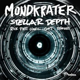Album cover of Stellar Depth (Rick Pier O'Neil, GMJ Remixes)