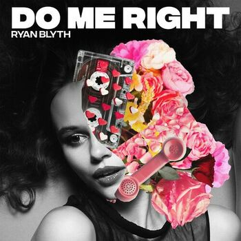 Do Me Right cover