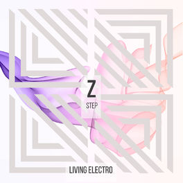 Album cover of Living Electro - Z