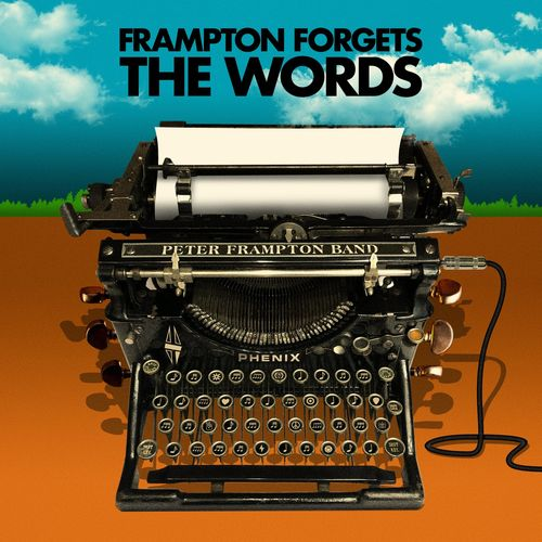 Peter Frampton – Peter Frampton Forgets The Words [FLAC 16 Bits] [2021]