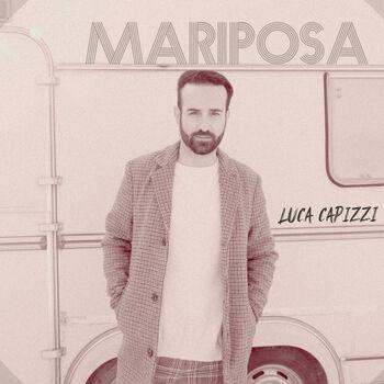 Mariposa cover