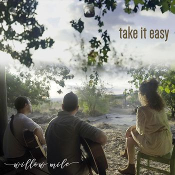 Take It Easy cover