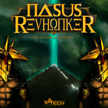 Nasus (M.N.S Remix) cover