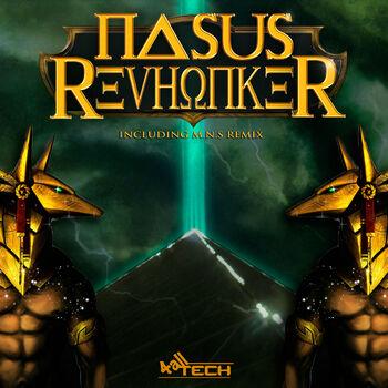 Nasus (Original Mix) cover