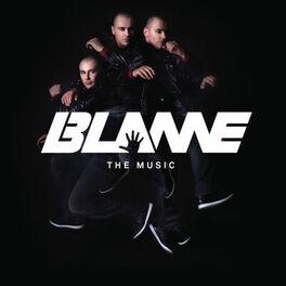 Album cover of The Music