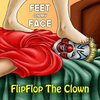 Feet On My Face cover