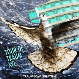Album cover of Tour De Traum XVI