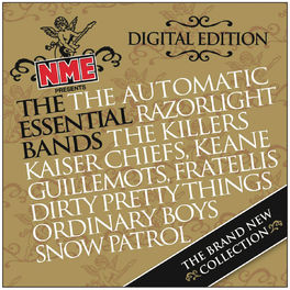 Album cover of NME Presents Essential Bands 2006