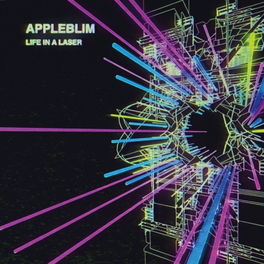Album cover of Life In A Laser