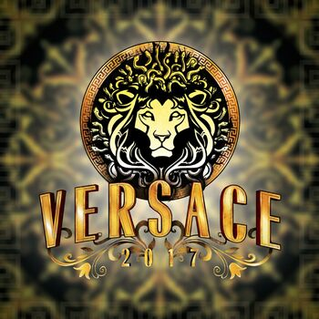 Versace 2017 cover