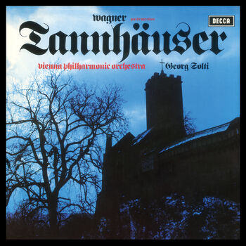 Tannhäuser, WWV 70 - Paris version / Act 1 :