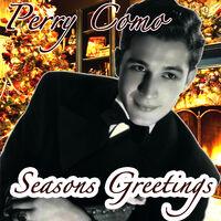 Perry como seasons greetings perry comos christmas album seasons greetings perry comos christmas album m4hsunfo