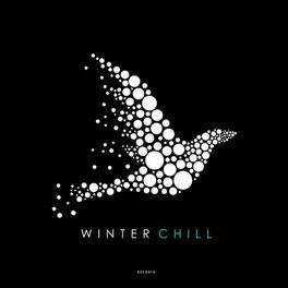 Album cover of Winter Chill 2018 (Relaxed Nu-Disco & Deep House Sounds)